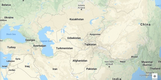 CACI Forum: Next Steps: Regional Cooperation in Central Asia